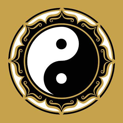 Tantra, medicina china y enfermedad