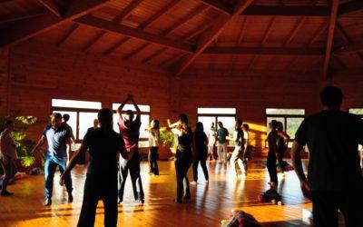 Danza consciente