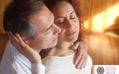Tu energía sexual está conectada al corazón?