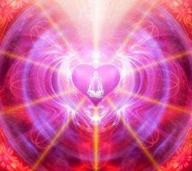 Como conectar con el Espíritu Santo o Guía Interior